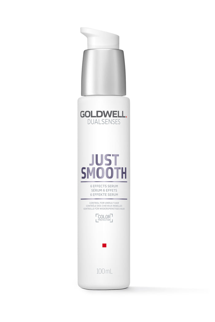 Goldwell Dualsenses Just Smooth Taming 6 Effects Serum