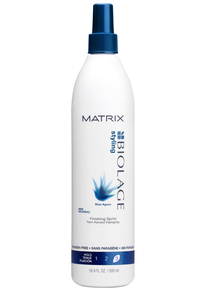 Matrix Finishing Spritz Non-Aerosol Hairspray - Glamalot
