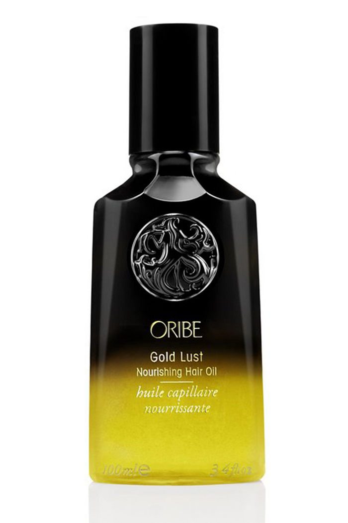 Oribe Gold Lust Hair Oil - Glamalot