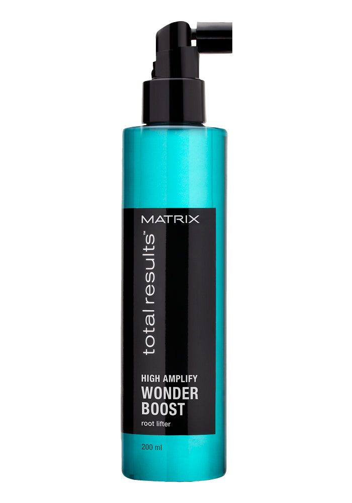 Matrix Total Results High Amplify Wonder Boost - Glamalot