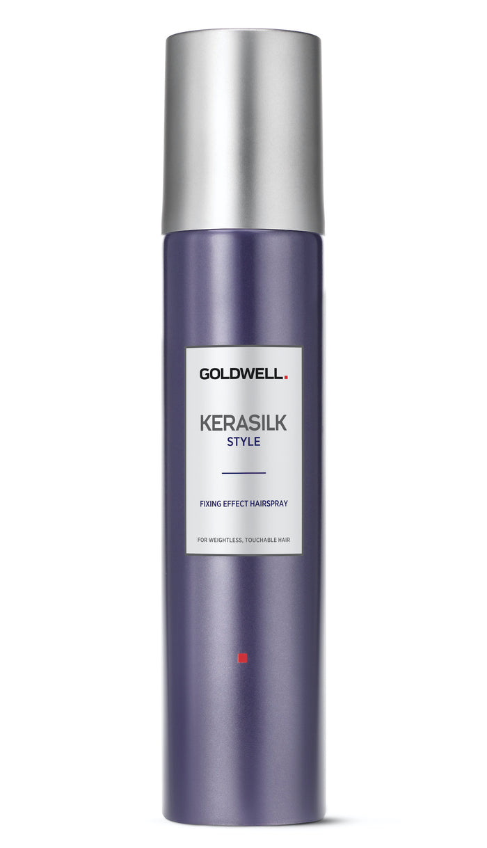 Goldwell Kerasilk Style Fixing Effect Hairspray