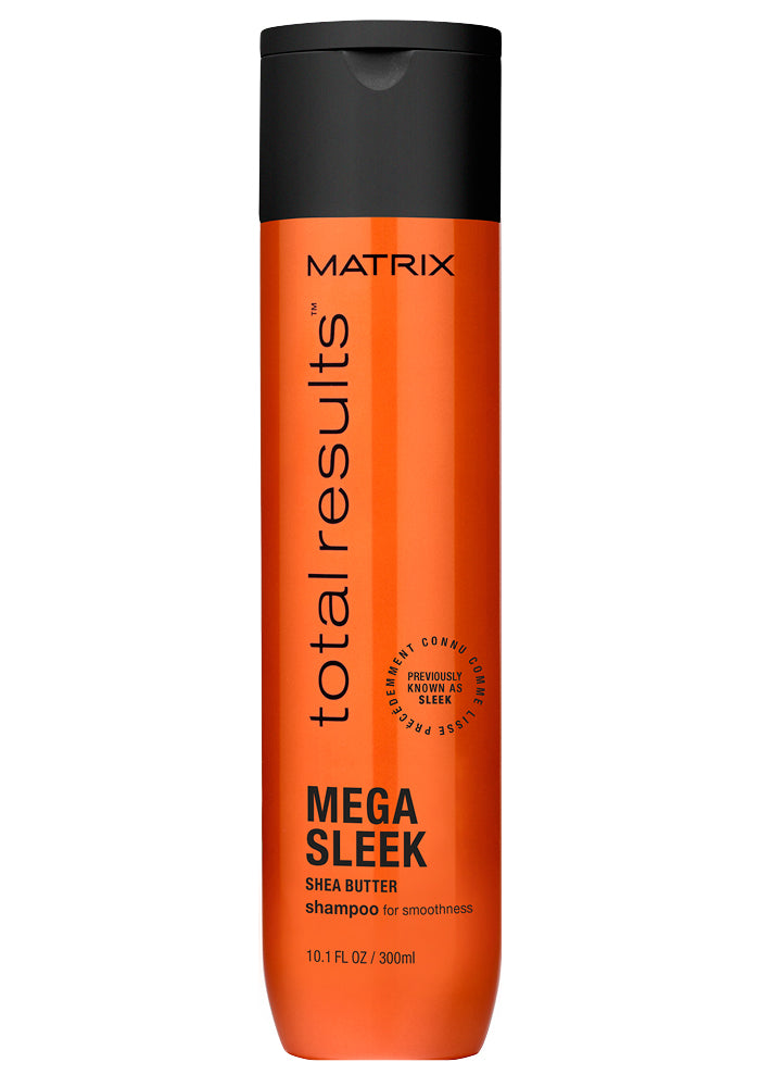 Matrix Total Results Mega Sleek Shampoo - Glamalot