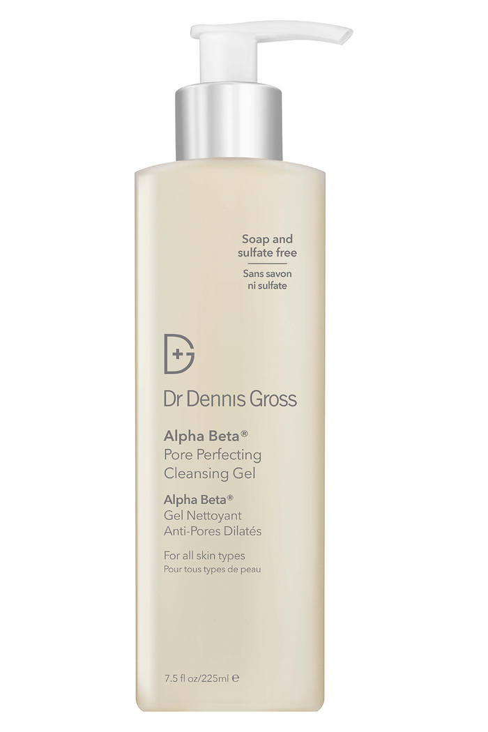 Dr Dennis Gross Alpha Beta Pore Perfecting Cleansing Gel