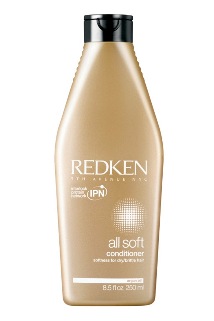 Redken All Soft Conditioner - Glamalot