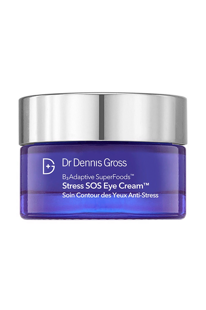 Dr Dennis Gross B³Adaptive SuperFoods Stress SOS Eye Cream