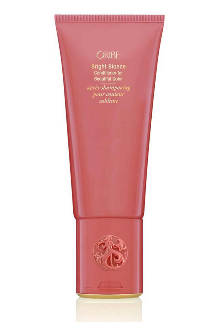 Oribe Bright Blonde Conditioner for Beautiful Color - Glamalot