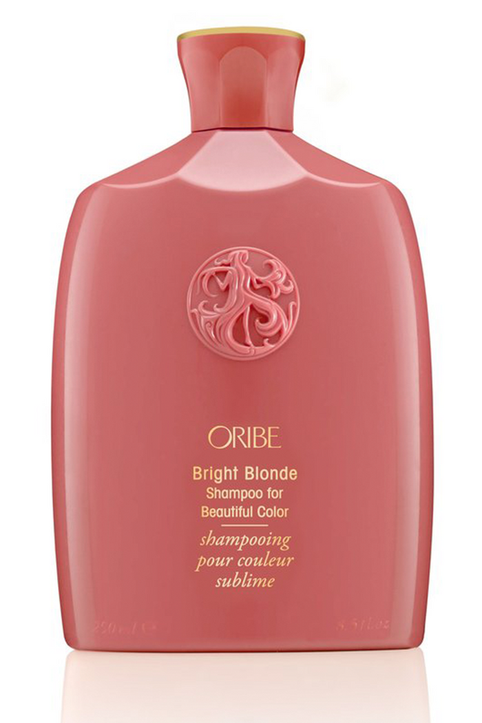 Oribe Bright Blonde Shampoo for Beautiful Color - Glamalot