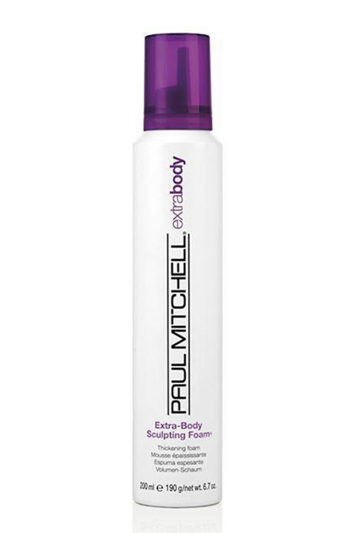 Paul Mitchell Extra Body Sculpting Foam - Glamalot