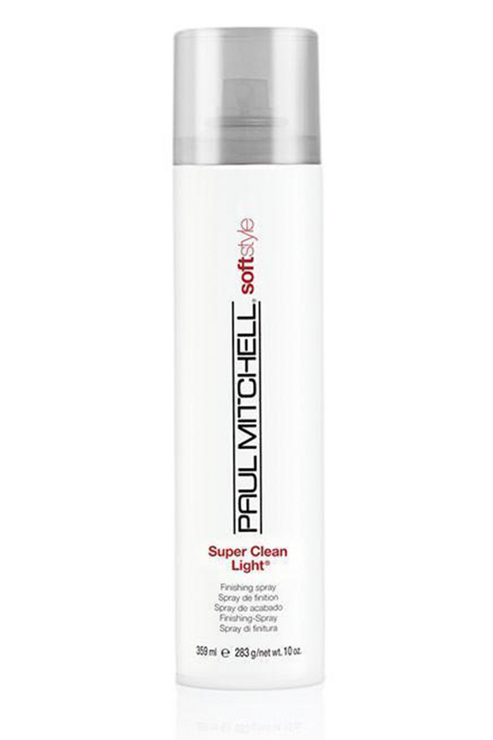 Paul Mitchell Super Clean Light Spray - Glamalot