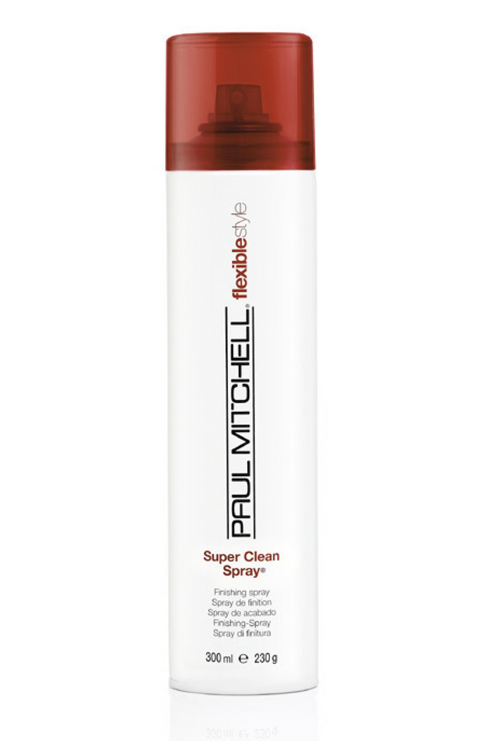 Paul Mitchell Super Clean Spray - Glamalot