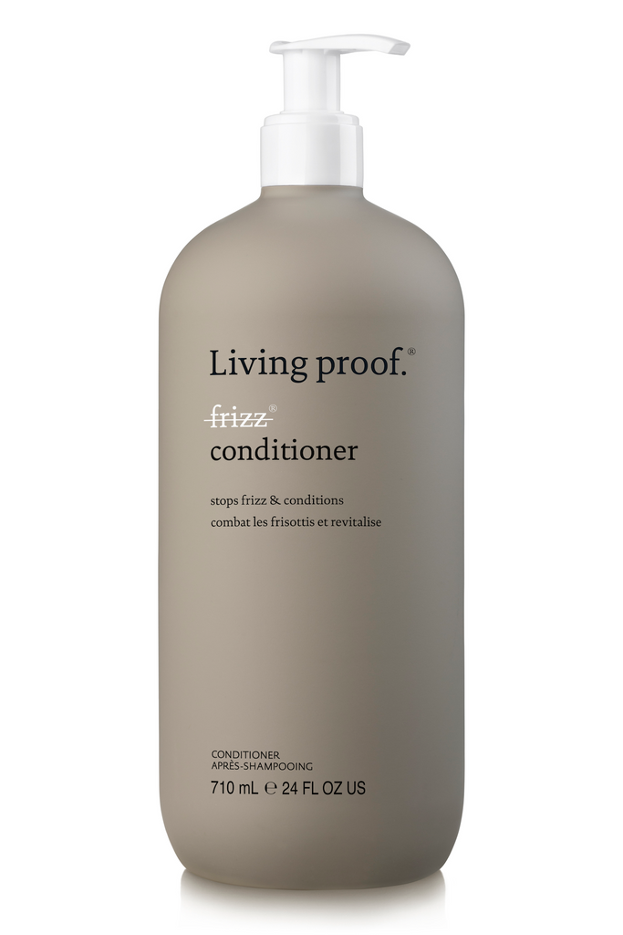 Living Proof No Frizz Conditioner - Glamalot