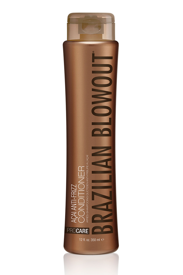 Brazilian Blowout Acai Anti-Frizz Conditioner - Glamalot