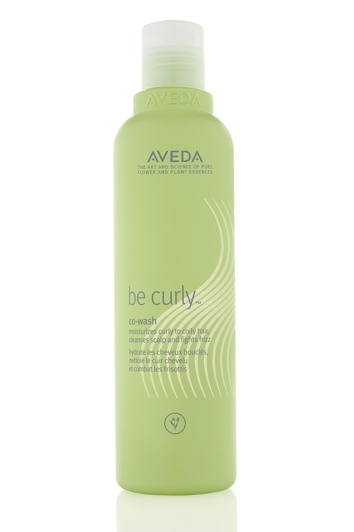 Aveda Be Curly Co-Wash - Glamalot