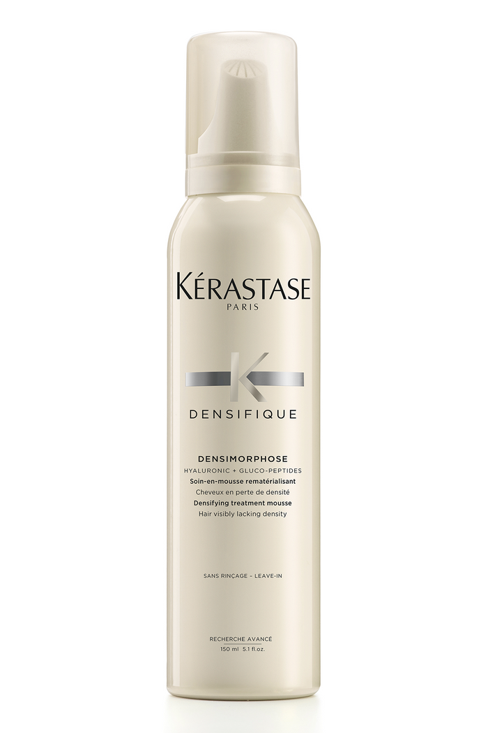 Kerastase Densifique Densimorphose Thickening Treatment Mousse - Glamalot