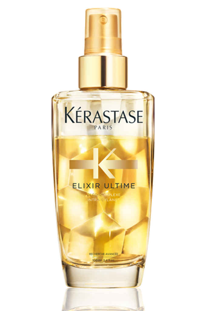 Kerastase Elixir Ultime Bi-phase Spray Oil - Glamalot