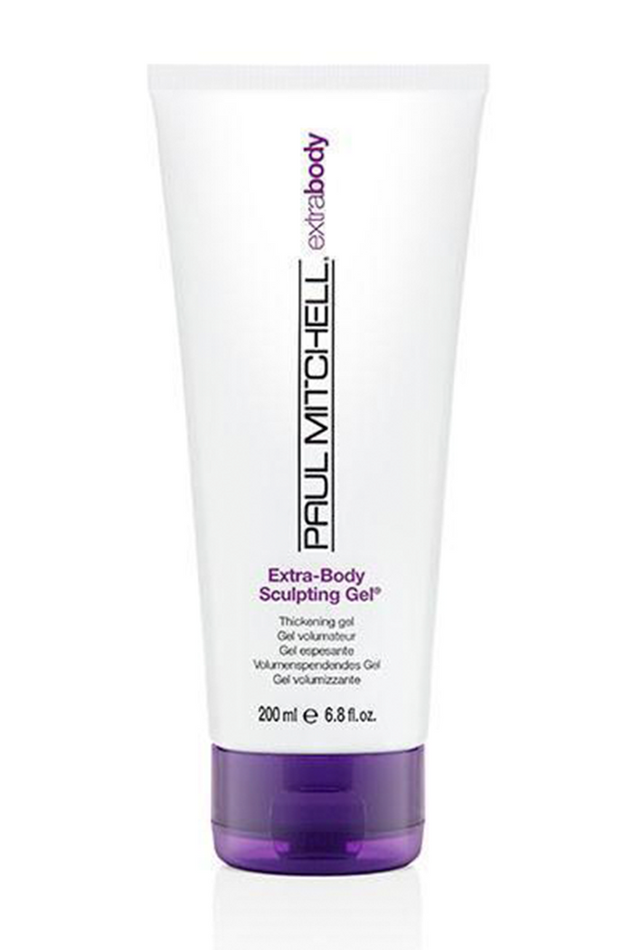 Paul Mitchell Extra Body Sculpting Gel - Glamalot