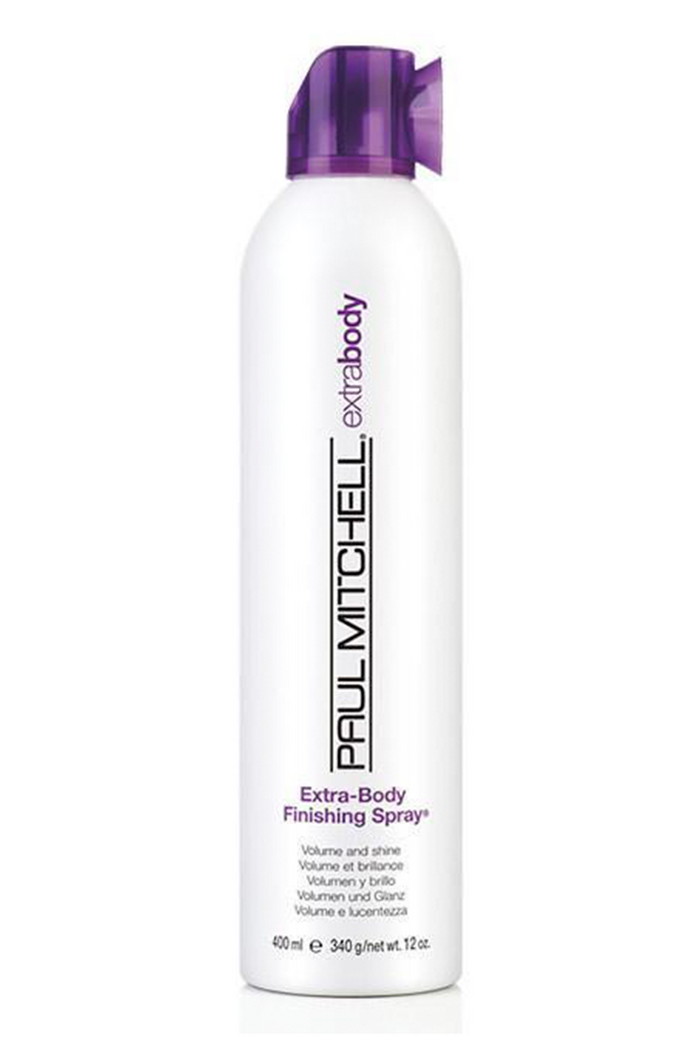 Paul Mitchell Extra Body Finishing Spray - Glamalot