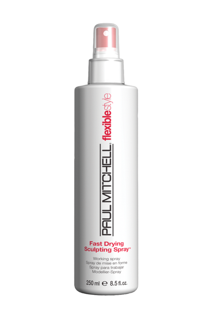 Paul Mitchell Fast Dry Spray - Glamalot