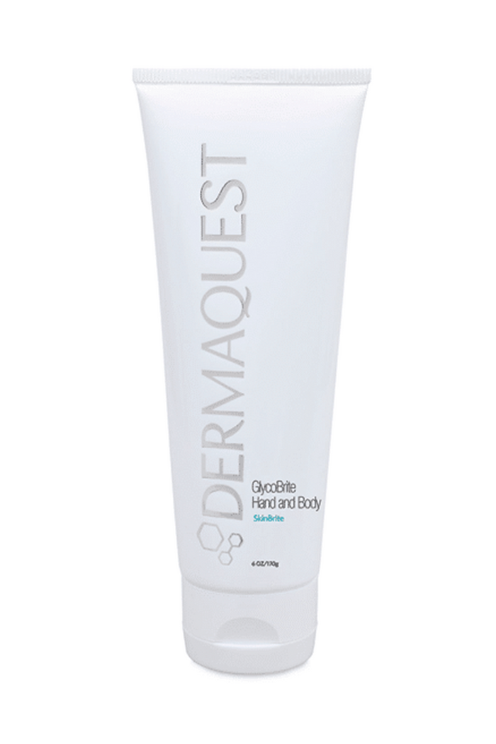 Dermaquest GlycoBrite Hand and Body Lotion