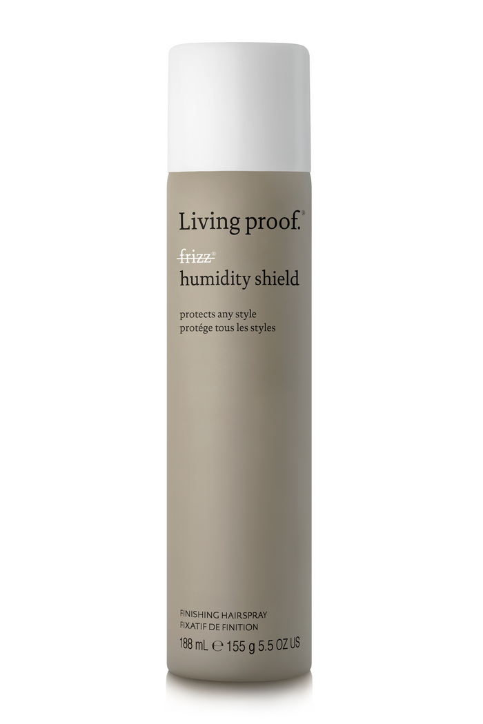 Living Proof No Frizz Humidity Shield - Glamalot