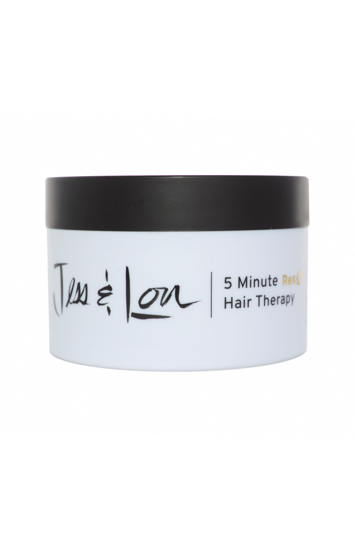 Jess & Lou 5 Minute ResQ Hair Therapy