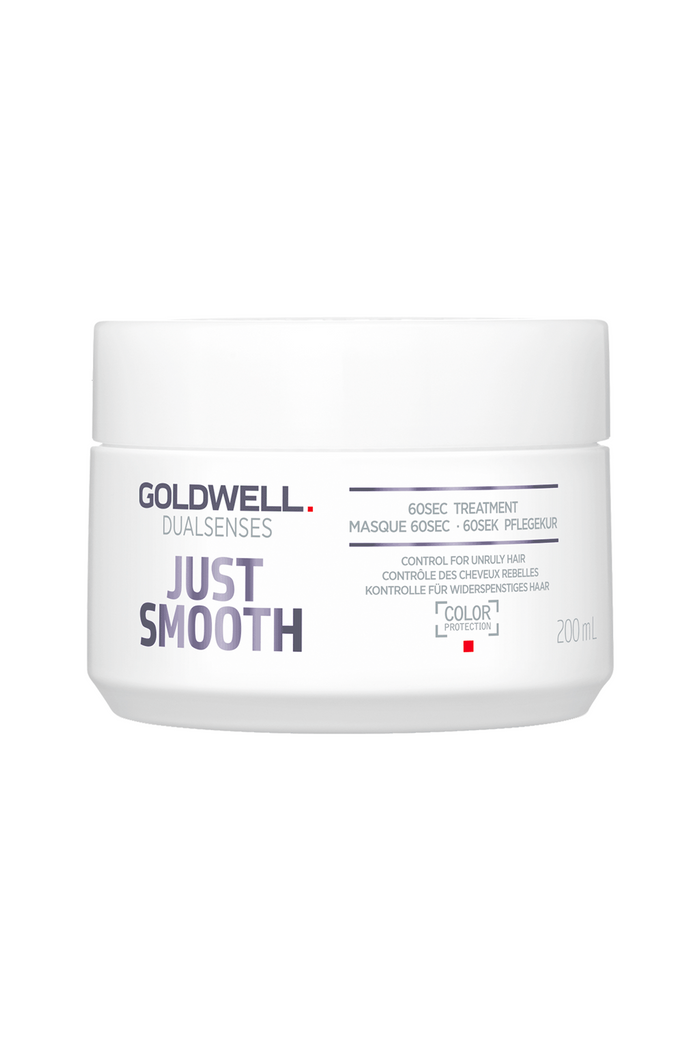 Goldwell Dualsenses Just Smooth Taming 60Sec Treatment