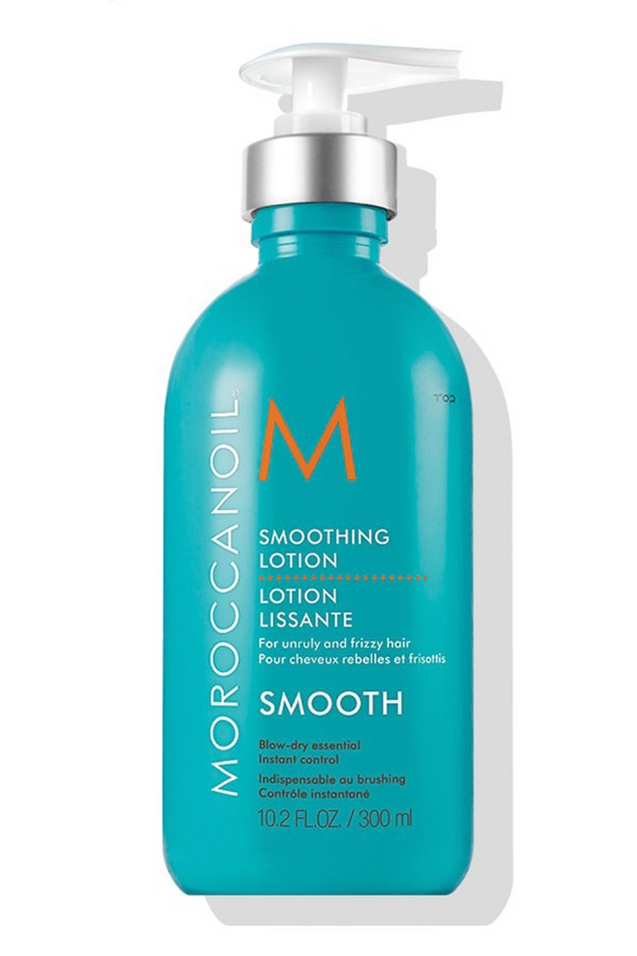 Moroccanoil Smoothing Lotion - Glamalot