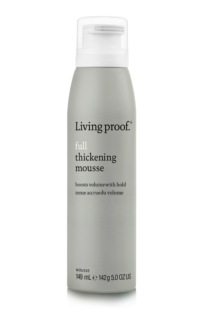 Living Proof Full Thickening Mousse - Glamalot