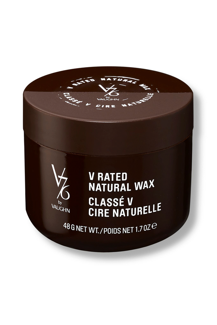 V76 V Rated Natural Wax - Glamalot