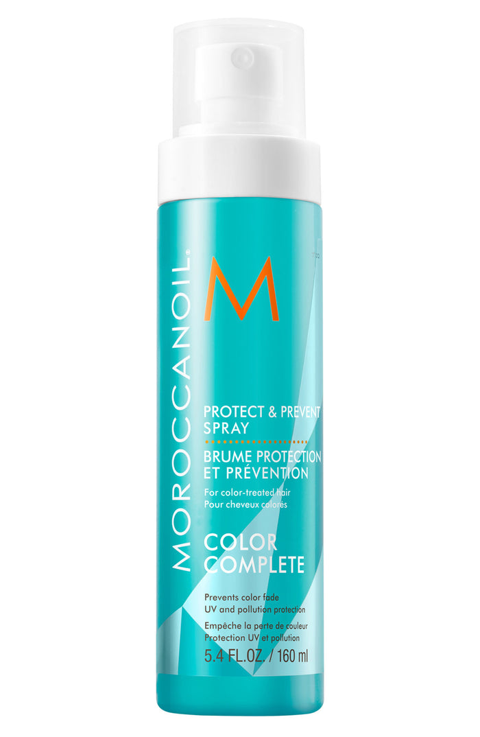 Moroccanoil Heat Protect and Prevent Spray