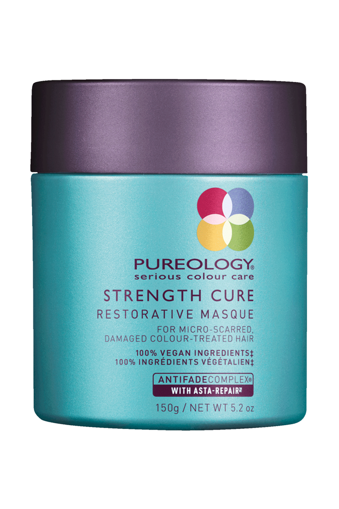 Pureology Strength Cure Restorative Masque - Glamalot