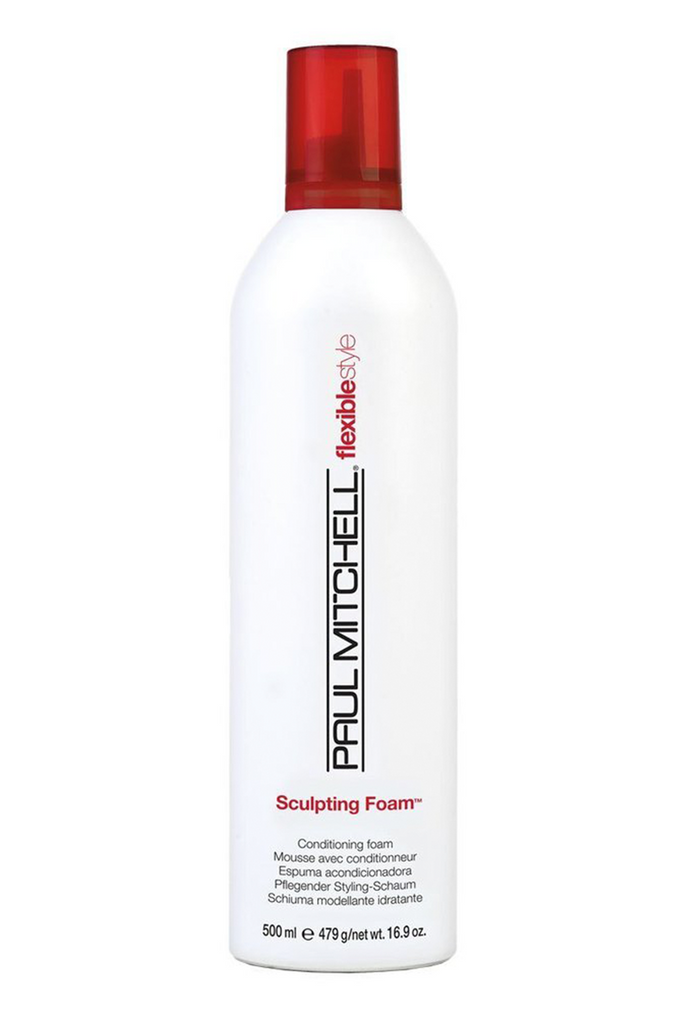 Paul Mitchell Sculpting Foam - Glamalot