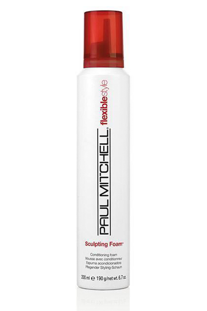 Paul Mitchell Flexible Style Sculpting Foam - Glamalot