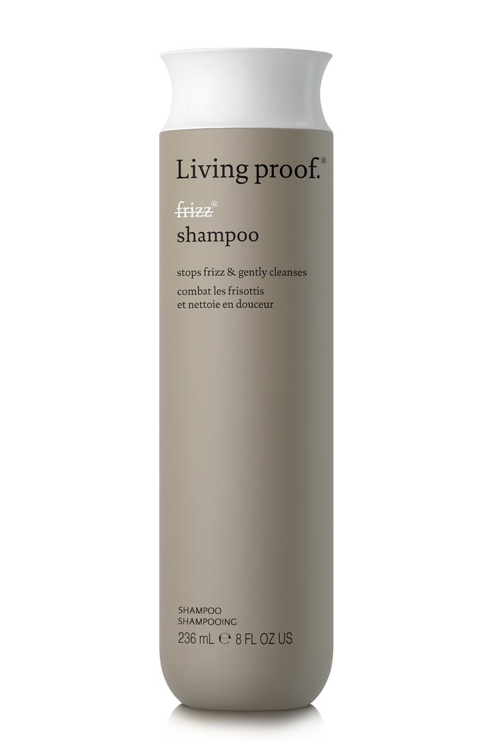 Living Proof No Frizz Shampoo - Glamalot