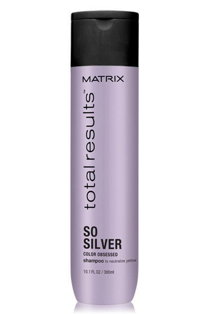 Matrix Color Obsessed So Silver Shampoo - Glamalot