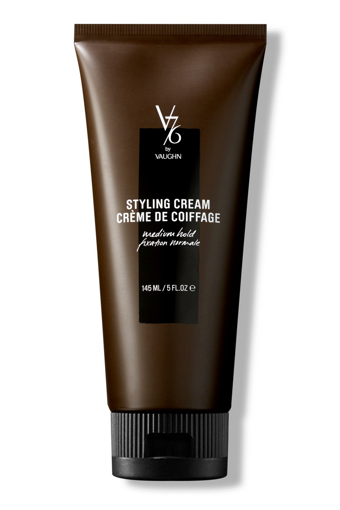 V76 Styling Cream Medium Hold - Glamalot