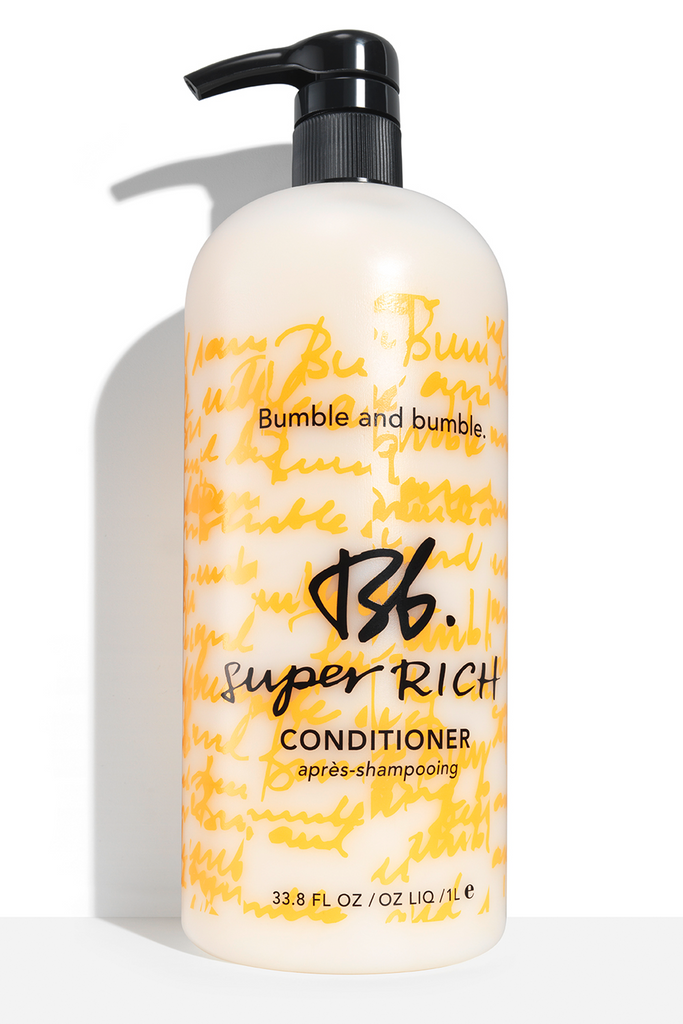 Bumble and bumble. Super Rich Conditioner - Glamalot