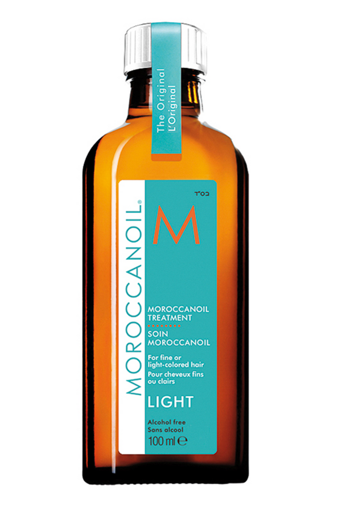 Moroccanoil Treatment Light - Glamalot