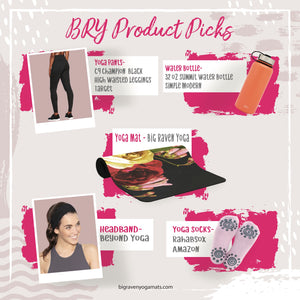 BRY Product Picks