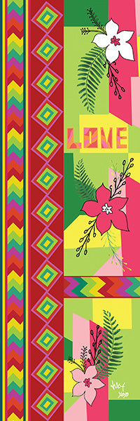 Tropical Escape by Lucy Penfield