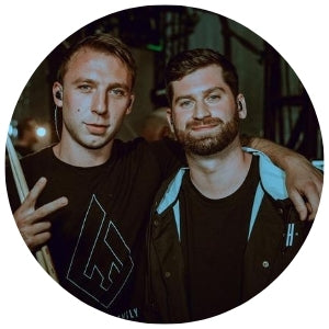 Picture of ODESZA