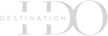 Destination I Do Magazine Logo