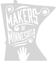 Makers of Minnesota Podcast Logo