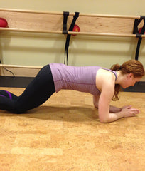 Plank Example