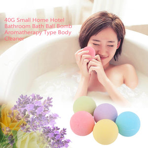 Home, Hotel Bath Ball Bombs, Body Cleanser, Handmade.