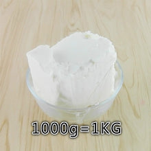 1KG Unrefined Shea Butter, Pure Organic,  use with Essential Oils for creams, lotions,Lip Balm, Moisturizing Skin Care
