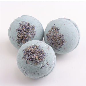 Essential oil, Deep Sea Bath Salt,Body Bath Ball, Natural Bubble Bath Bombs