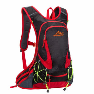 Durable, Waterproof, Backpack, Lightweight,Climbing,Cycling Bag, Sports, Rucksacks,