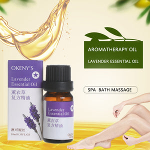 O'Keny's, Lavender Oil, Massage,Body Care,Bathing