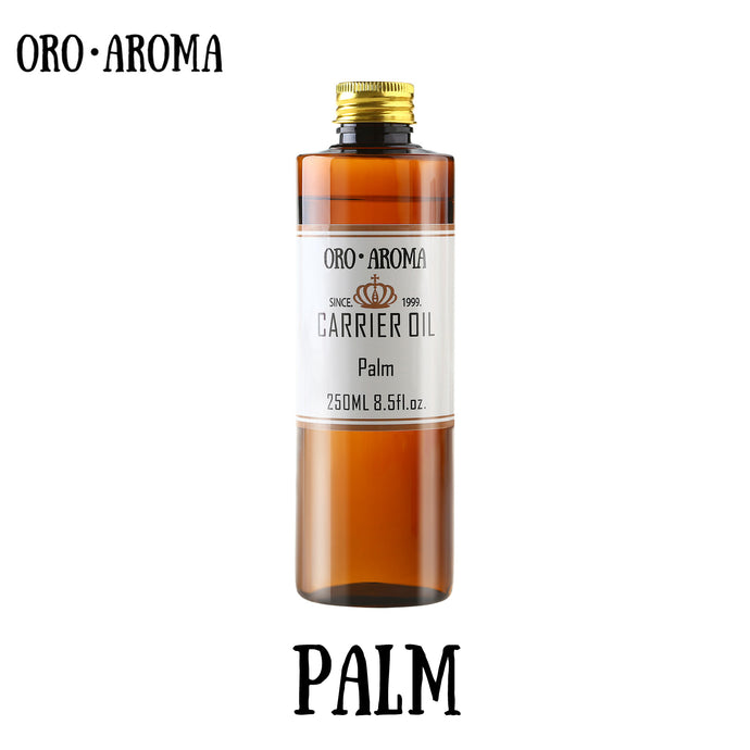 Oroaroma, Palm oil natural aromatherapy,body care,massage,spa,base carrier oil